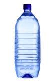 Wasserflasche Stockbild