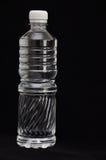 Wasserflasche Stockbilder