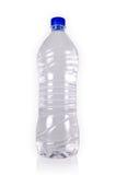 Wasserflasche Lizenzfreie Stockfotos