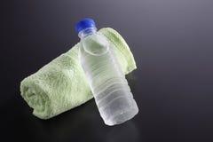 Wasserflasche lizenzfreies stockfoto
