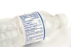 Wasserflasche Stockfotos