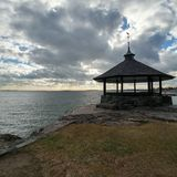 Wasserfront Lizenzfreies Stockbild