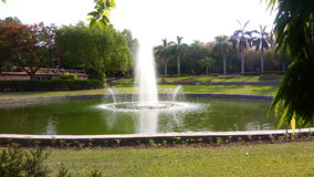 Wasserfunktion Stockbild