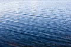 Wasserhintergrund Lizenzfreies Stockbild