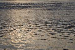Wasserhintergrund bis zum Tag Lizenzfreies Stockbild