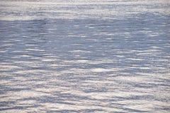 Wasserhintergrund bis zum Tag Lizenzfreie Stockfotografie