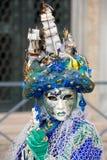 Wasserkönigin Lizenzfreies Stockbild