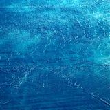 Wasserkräuselungen Stockbild