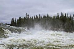Wasserkraft Lizenzfreies Stockbild