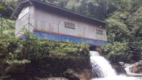 Wasserkraft Stockbild