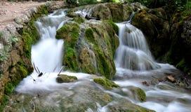 Wasserlauf Stockbild