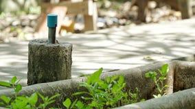 Wasserleitung lizenzfreies stockfoto