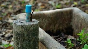 Wasserleitung stockfotografie