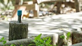 Wasserleitung lizenzfreie stockbilder