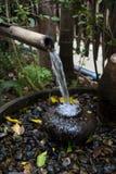 Wasserleitung Lizenzfreie Stockfotos