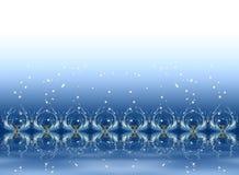 Wasserlilien Lizenzfreies Stockbild