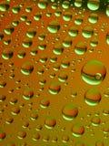Wasserluftblasen stockbilder