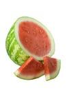 Wassermelone. lizenzfreies stockfoto
