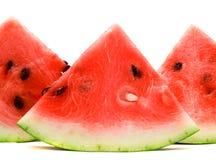 Wassermelone Stockbild