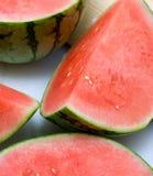 Wassermelone Lizenzfreie Stockfotos
