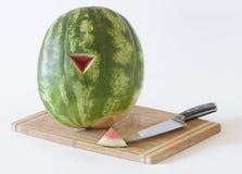 Wassermelone Stockfoto