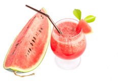Wassermelone Stockfotos
