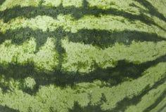 Wassermelonehintergrund Lizenzfreie Stockbilder