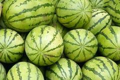 Wassermelonen Lizenzfreie Stockbilder