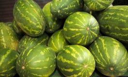 Wassermelonen Stockfotos