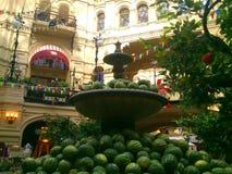 Wassermelonen-Festival Stockbilder
