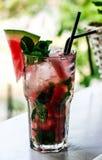 Wassermelonenlimonade Lizenzfreie Stockfotografie