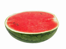Wassermelonenrot Stockfotografie