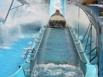 Wasserplättchen Lizenzfreie Stockfotos