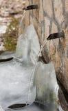 Wasserquelle Lizenzfreies Stockbild