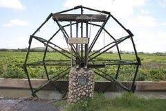 Wasserrad Stockbilder