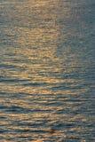 Wasserreflexionen Lizenzfreies Stockbild