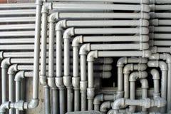 Wasserrohrhilfsprogramm lizenzfreies stockfoto
