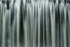 Wasserschleier Stockbild