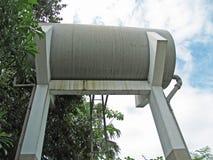 Wasserspeicher Lizenzfreie Stockfotos