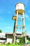 Wasserstangen für Sommer Lizenzfreies Stockfoto