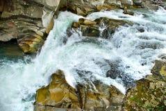 Wasserstrom Stockbilder