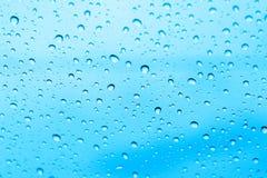 Wassertröpfchen Lizenzfreies Stockbild