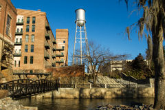 Wasserturm Stockfotos