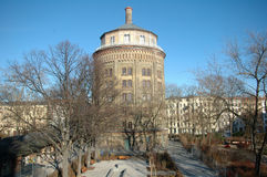 Free Wasserturm Berlin Stock Images - 50603714