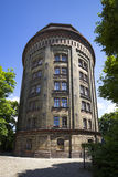 Wasserturm (water tower), Berlin-Prenzlauer Berg. Stock Photo