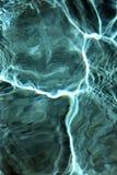 Wasserunschärfe Lizenzfreies Stockbild