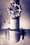 Wasserventil Lizenzfreie Stockfotografie