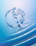 Wasserwelt Lizenzfreie Stockfotos
