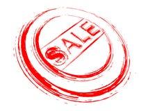 Wasserzeichen für Verkauf Lizenzfreie Stockbilder