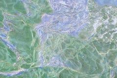 Wasserzeichen von Natur 4 Lizenzfreies Stockfoto